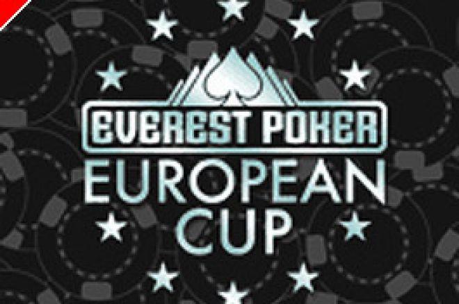 Everest Poker European Cup – Roberto Machado num Honroso 3º Lugar 0001