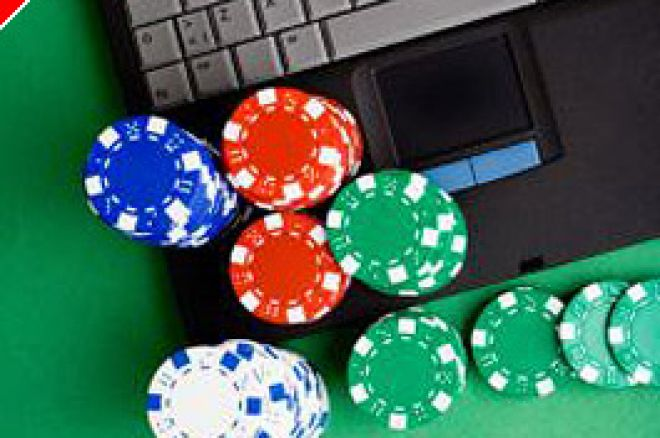 Online Poker Weekend: Internet Issues Hamper Top Events 0001