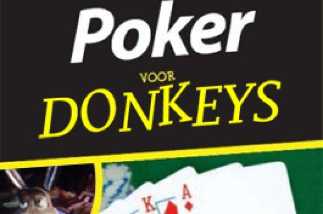 Poker voor Donkeys 0001