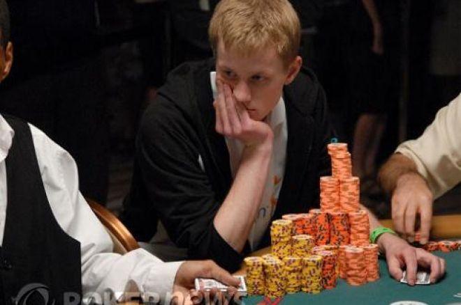 Dag Martin Mikkelsen sponses av Full Tilt Poker 0001