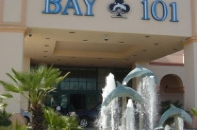 Salles de Poker : le « Bay 101 » à San Jose, Californie 0001