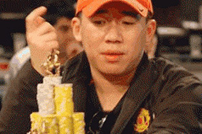 PokerNews Cup – Australien, Main Event No Limit Hold'em AU$ 3.000, – Tag 2 0001