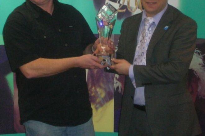 Marcus Bebb-Jones Triumphs in Walsall 0001
