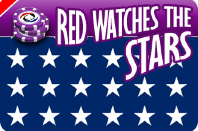 Red Watches the Stars - deel 36 0001