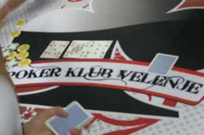 Poker klub Velenje je odprl svoja vrata 0001