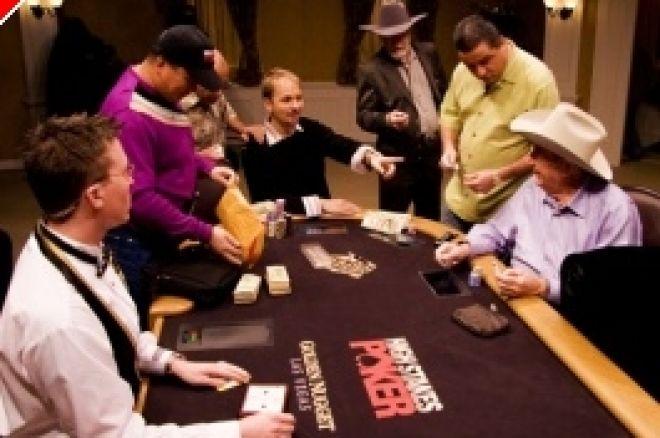 High Stakes Poker jatkuu, minimi Buy-in nyt $500,000 0001