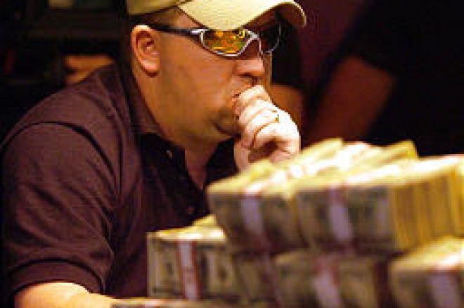 PokerNews Interjú -  Chris Moneymaker 0001