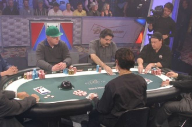 Emission de Poker – Ou? Quand? Quoi? Le Programme TV du week-end 0001