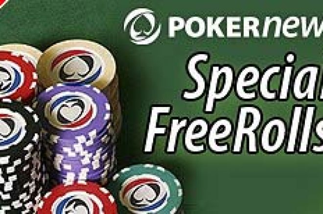 Freerolls PokerNews: 2500$ + Package Aussie Millions à gagner cette semaine! 0001