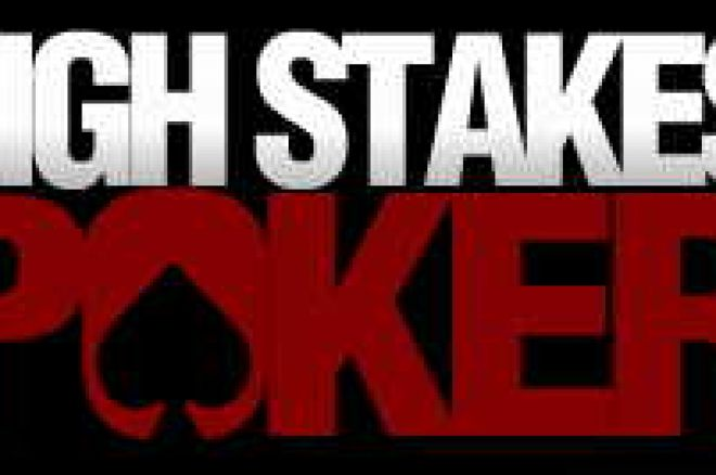 High Stakes Poker kehrt zurück mit 500,000$ Minimum Buy-in's 0001