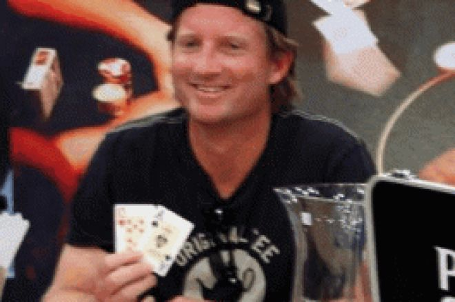 Poker Stars EPT Dublin: Peters Bate Obrestad e Vence Título 0001
