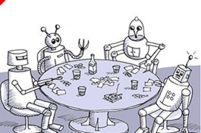 I Software per il Poker. 25ª Puntata: I robot 0001