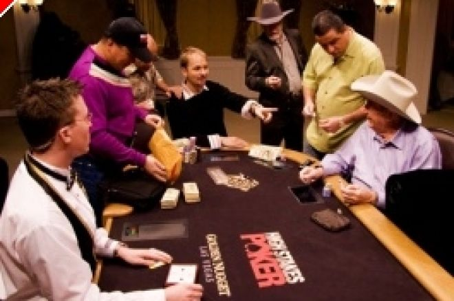 High Stakes Poker er tilbake med $500.000 i minimum buyin 0001