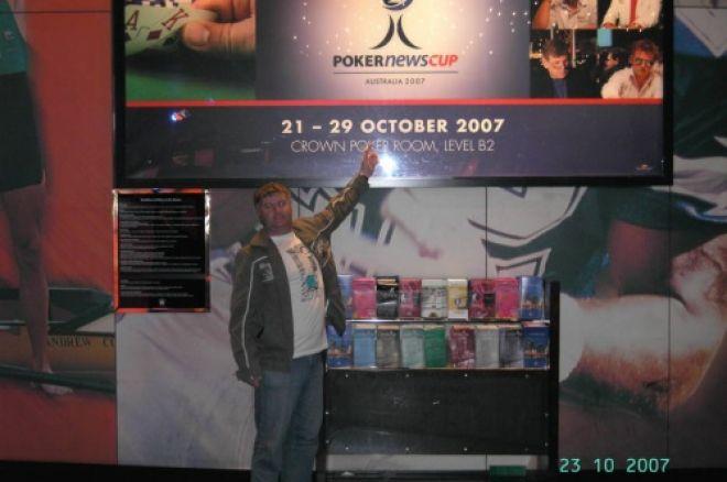 Pokernews Cup – Ein persönlicher Reisebericht Teil 2 0001