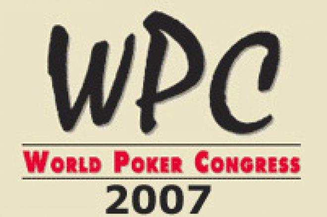 Zweiter World Poker Congress auf Malta vom 29.11 bis 30.11.2007 0001