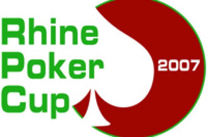 Sebastian Mrosek aus Bottrop gewinnt letzte Live Pre Challenge zum Rhine Poker Cup 0001