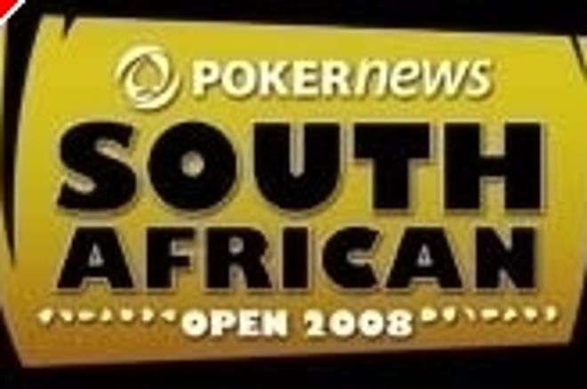 Freerolls :  22,500$ de Freerolls South African PokerNews Open 0001