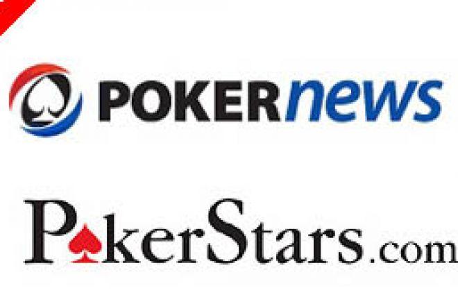 PokerNews pripravlja serijo online turnirjev na PokerStars 0001