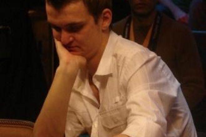 Trond Erik Eidsvig vinner Master Classic of Poker i Amsterdam! 0001