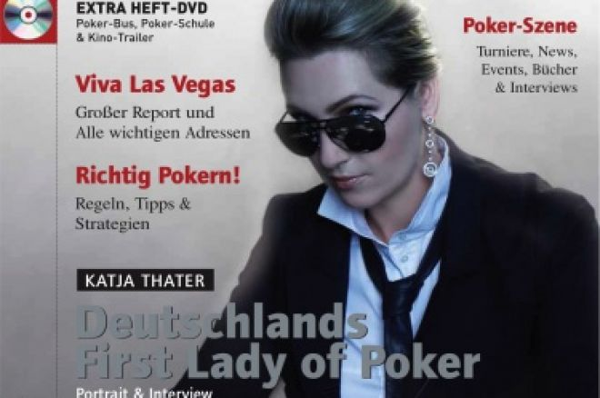 Royal Flush – Poker Magazin 0001