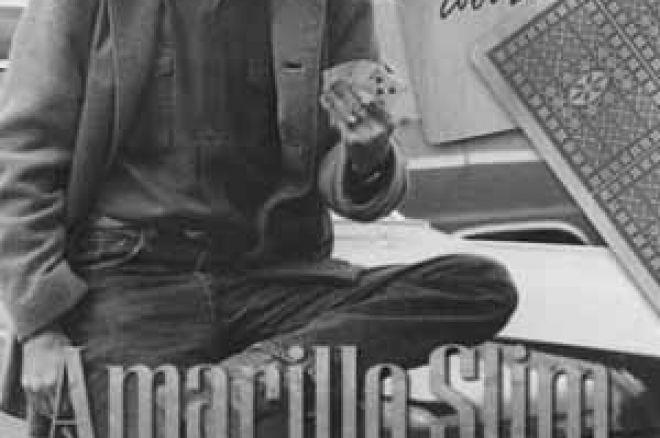 Nicolas Cage spielt Pokerlegende Amarillo Slim 0001
