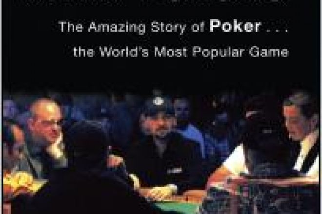 Livre de Poker : « Ghosts at the Table»  par Des Wilson 0001