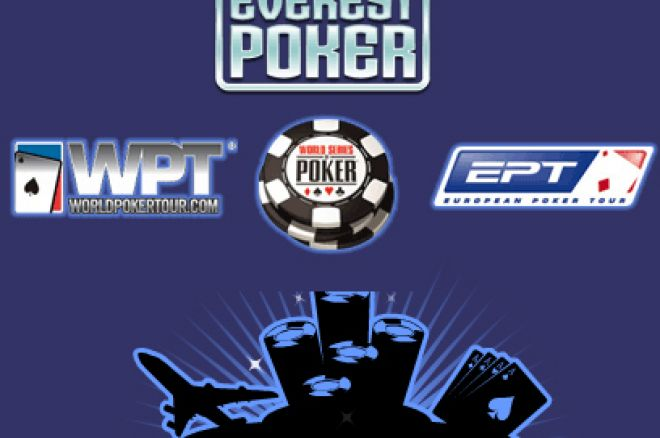 Viva o Sonho – Everest Poker e Omaha 0001