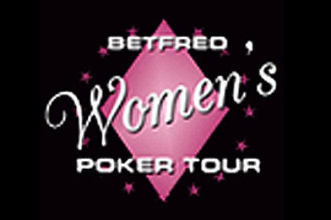 Frauen Poker im Rampenlicht: Die European Poker Tour der Frauen 0001