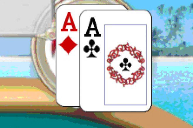 Estratégia Poker: Ler o Jogo do Adversário 0001