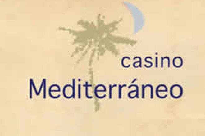 Torneo de póquer cubierto en el Casino Mediterraneo de Villajoiosa 0001
