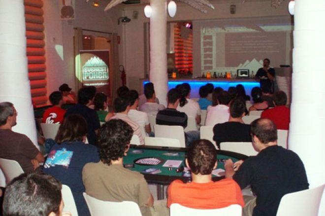 Clases de póquer gratuitas en Málaga 0001