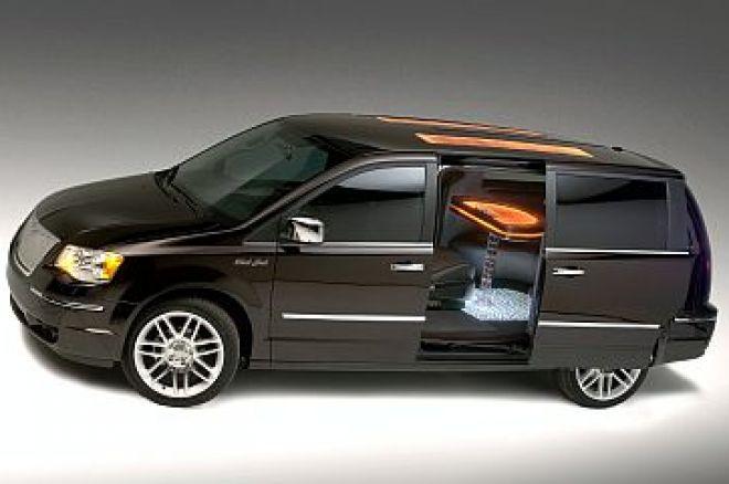 Chrysler Voyager Black Jack 0001