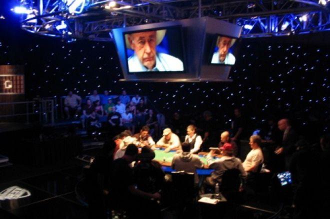 Poker à la TV - Perfectionnez votre poker en regardant les émissions du week end 0001
