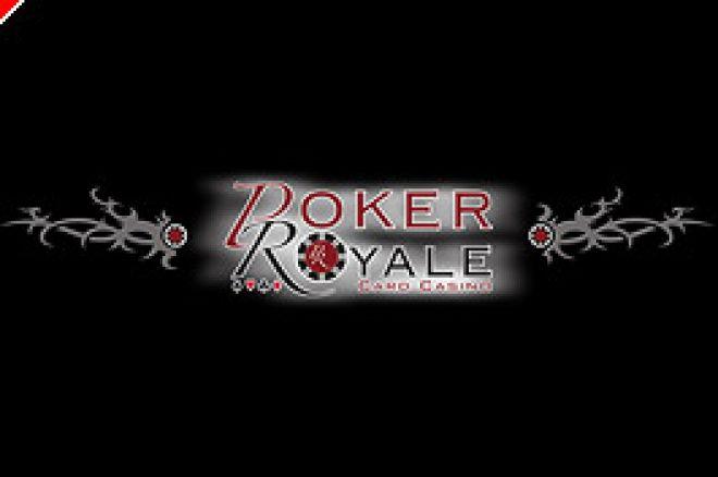 Poker Royale Masters voll im Gange 0001
