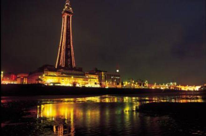 Paul Bracken Wins GUKPT Blackpool 0001