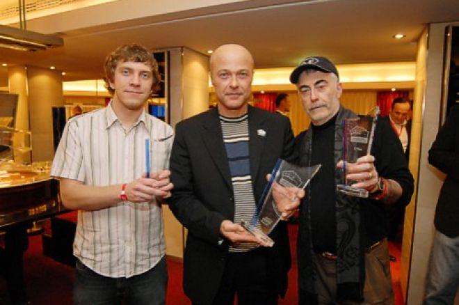 Die deutsche Pokermeisterschaft 2007 - Resumeé 0001