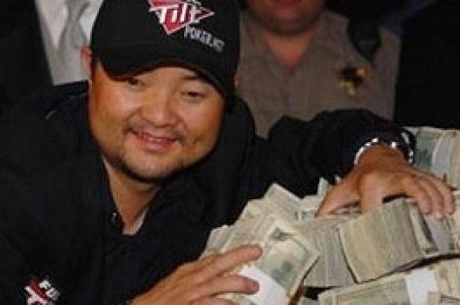 Jerry Yang се Отправя към APPT China 0001