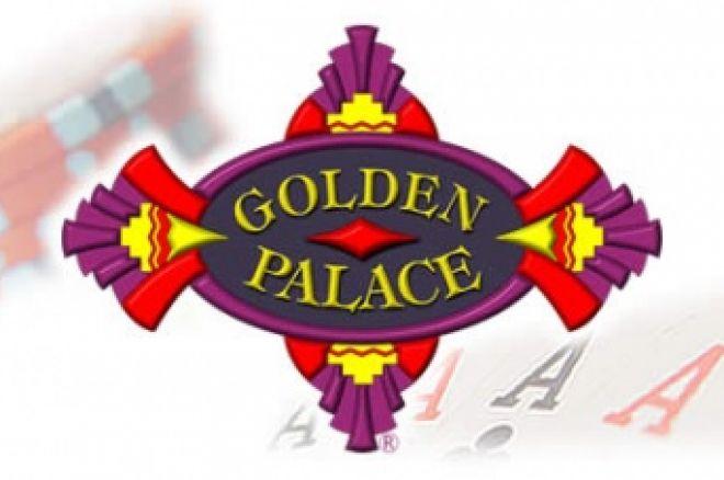 Torneo de póquer en el casino Golden Palace de San Luis 0001