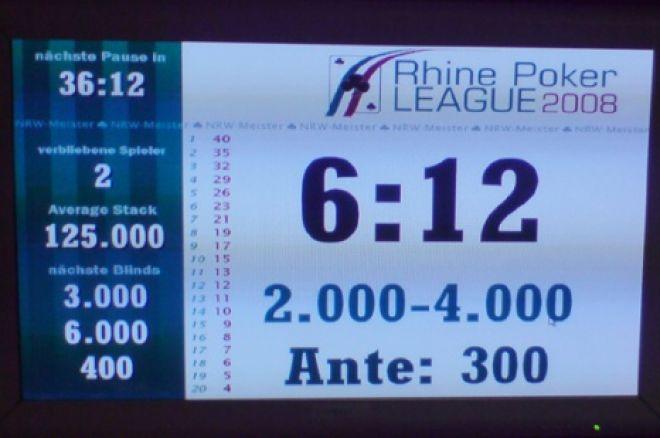 Marc Pauly erster Tabellenführer der Rhine Poker League 2007/2008 0001