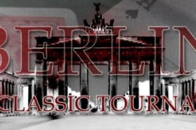 MEC-Classic Turnier – die Berliner Pokerszene feiert mit! 0001