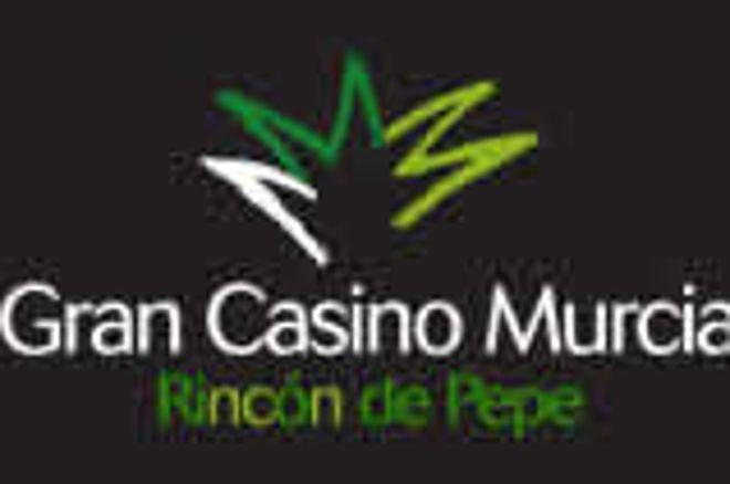 El Gran Casino de Murcia acoge la penúltima etapa del II campeontao de España de Póquer 0001
