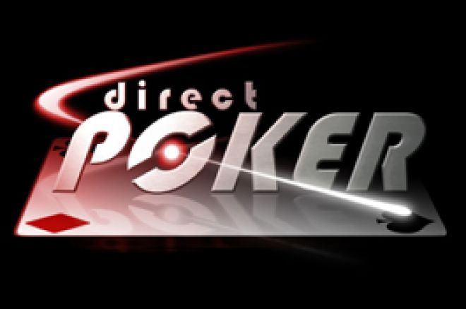"Emission TV - Elky au ""Direct Poker Specials"" sur Direct 8 0001"