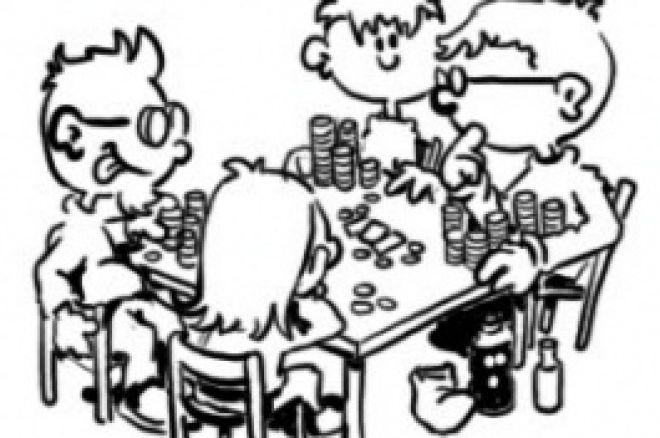 Pokervereine in Deutschland 0001