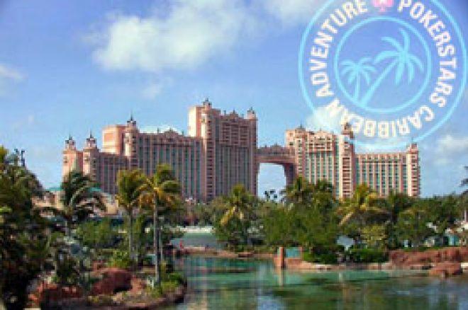 5. PokerStars Caribbean Adventure a Bahamákon - most először EPT fordulóként! 0001