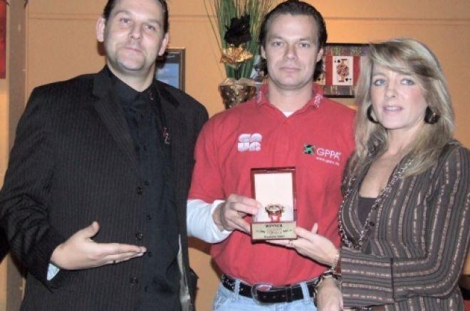 Andreas Krause gewinnt das Poker Royale Masters 0001