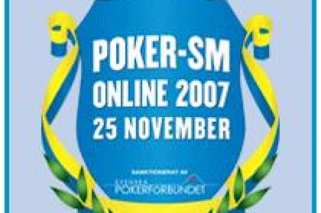 Poker SM uppdatering – Ikväll startar Main Event dag 2 0001