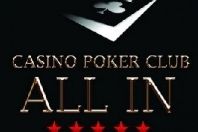 ALL IN Poker Club Zagreb – Inaugural Cup 2007 0001