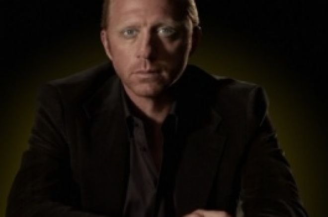 Boris Becker bliver en del af Team Pokerstars! 0001