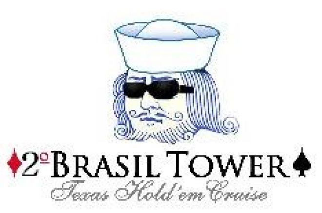 2º Brasil Tower – Entrevista com Hercules 0001