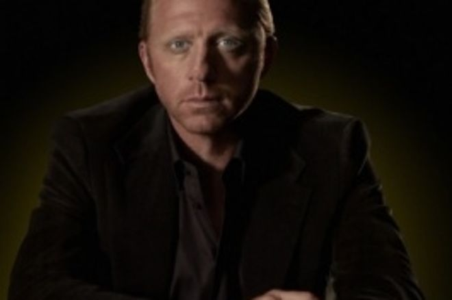 Boris Becker blir en del av Team Pokerstars! 0001